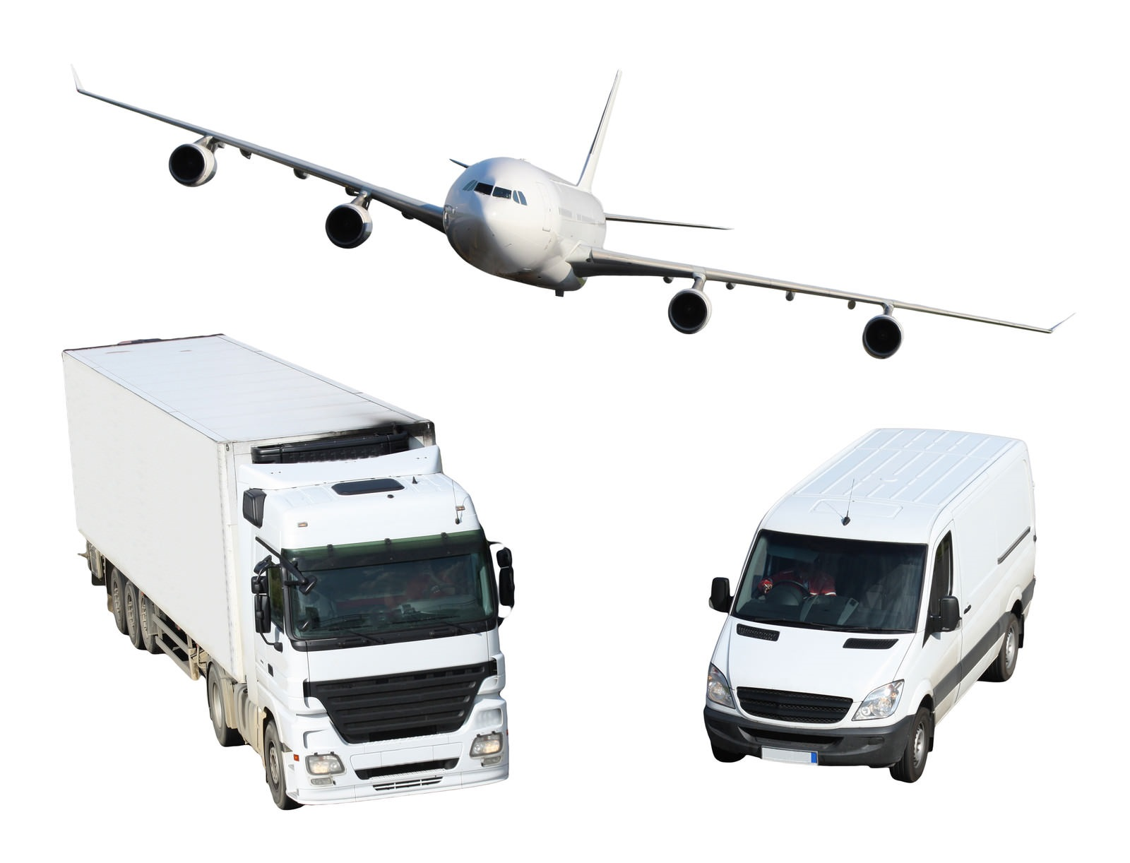 Transport z Anglii do Polski dla Ciebie